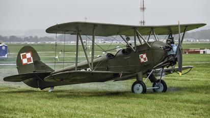 SP-YPB - Silvair Polikarpov PO-2 / CSS-13