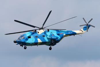 51714 - China - Air Force Changhe Z-8