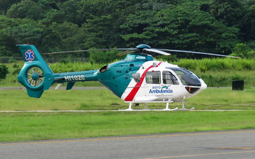 HI1020 - Helidosa Aviation Group Eurocopter EC135 (all models)