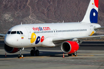 LZ-AWJ - Viva Colombia Airbus A320