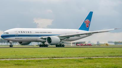 B-2042 - China Southern Cargo Boeing 777F