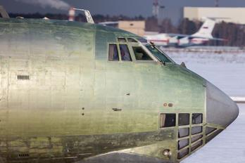 78696 - China - Air Force Ilyushin Il-76 (all models)
