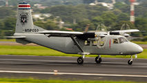 MSP010 - Costa Rica - Ministry of Public Security Harbin Y-12 aircraft