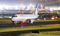 N88346 - United Express Embraer ERJ-175 (170-200) aircraft