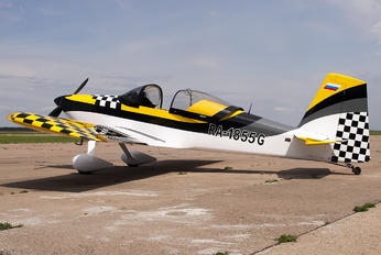 RA-1855G - Private Cetus A 700