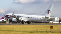OM-FEX - Travel Service Boeing 737-800 aircraft