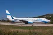 SP-ENM - Enter Air Boeing 737-800 aircraft