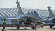 324 - France - Air Force Dassault Rafale B aircraft