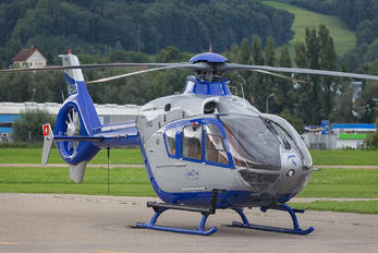 HB-ZJD - Lions Air Eurocopter EC135 (all models)