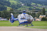 HB-ZJD - Private Eurocopter EC135 (all models) aircraft