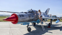 6196 - Romania - Air Force - Aviation Glamour - Model aircraft