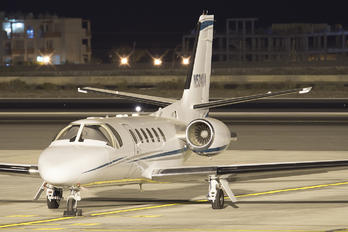 N524XA - Private Cessna 550 Citation Bravo