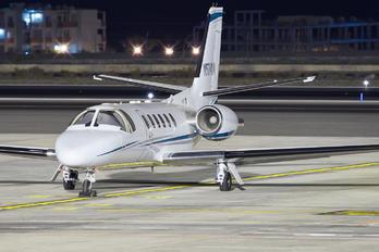 N524XA - Private Cessna 550 Citation Bravo