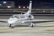 N524XA - Private Cessna 550 Citation Bravo aircraft