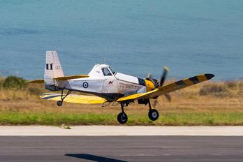 127 - Greece - Hellenic Air Force PZL M-18 Dromader