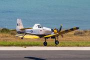 127 - Greece - Hellenic Air Force PZL M-18 Dromader aircraft