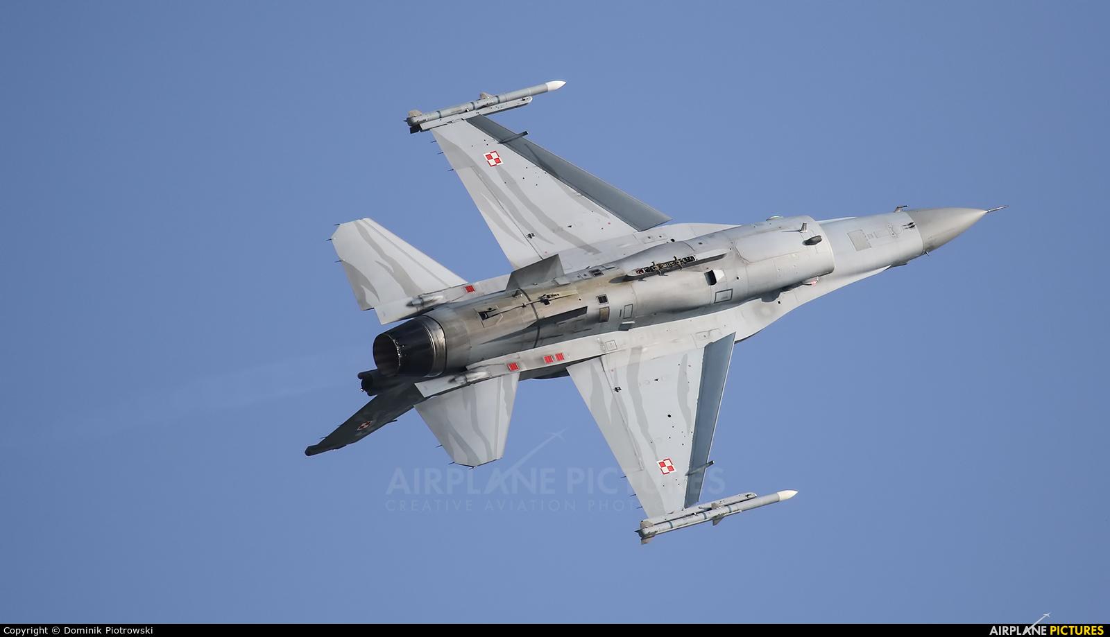 Poland - Air Force 4056 aircraft at Radom - Sadków