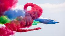 "MB-339NAT - United Arab Emirates - Air Force ""Al Fursan"" Aermacchi MB-339NAT aircraft"