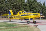 CC-CNX - FAASA Aviación Air Tractor AT-802 aircraft