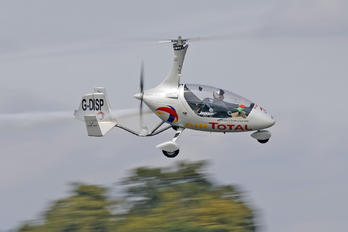 G-DISP - Private Rotorsport Calidus