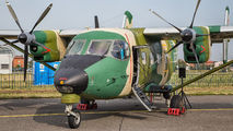 0207 - Poland - Air Force PZL M-28 Bryza aircraft