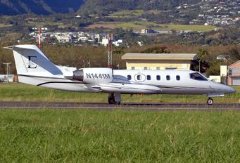 N1441M - Private Learjet 35 R-35A