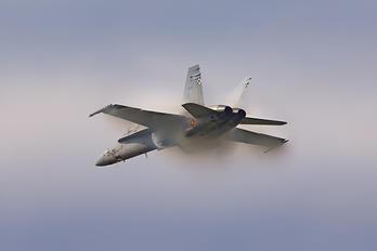 C15-39 - Spain - Air Force McDonnell Douglas F/A-18A Hornet