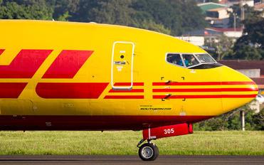 N305GT - Southern Air Transport Boeing 737-400SF