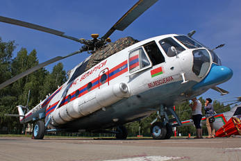 EW-256TE - Belarus - Ministry for Emergency Situations Mil Mi-8MTV-1