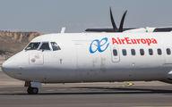 EC-LYJ - Air Europa ATR 72 (all models) aircraft