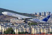 HL7783 - Korean Air Boeing 777-300ER aircraft