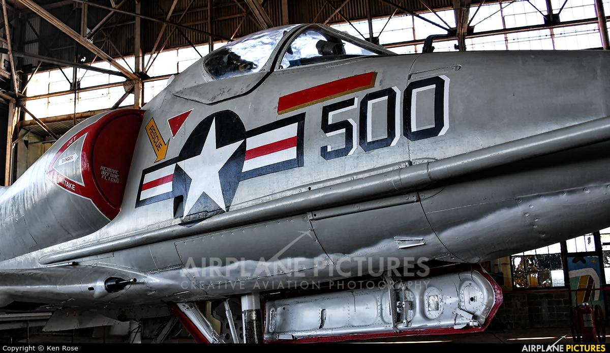 USA - Navy 500 aircraft at Off Airport - New York (State)