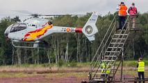 HE.25-12 - Spain - Air Force: Patrulla ASPA Eurocopter EC120B Colibri aircraft