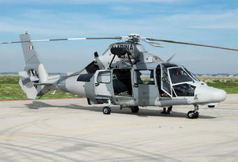 ANX-2159 - Mexico - Navy Eurocopter AS565MB Panther