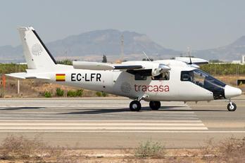 EC-LFT -  Vulcanair P68C