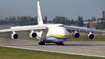 UR-82008 - Antonov Airlines /  Design Bureau Antonov An-124 aircraft