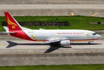 B-2578 - Yangtze River Airlines Boeing 737-300SF