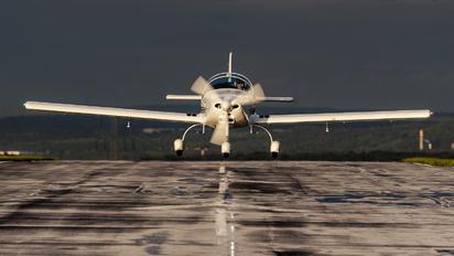 D-EQCB - Private Aerostyle Breezer