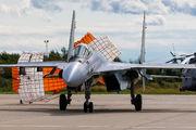 RF-95242 - Russia - Air Force Sukhoi Su-35 aircraft