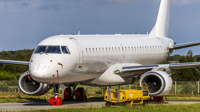 OY-ERA - Nordic Aviation Capital Embraer ERJ-190 (190-100)