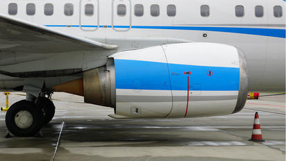 SP-ENI - Enter Air Boeing 737-400