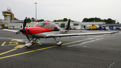 SP-ALL - Private Cirrus SR22