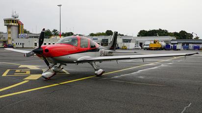 SP-ALL - Private Cirrus SR22