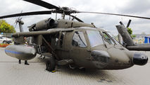 87-24642 - USA - Army Sikorsky UH-60A Black Hawk aircraft
