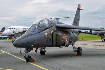 E116 - France - Air Force Dassault - Dornier Alpha Jet E