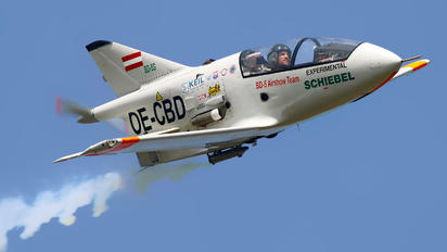 OE-CBD - Private Bede BD-5