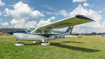 OK-WYN - Private Cessna 177 Cardinal