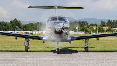 OK-PCD - Private Pilatus PC-12