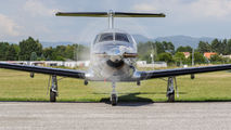 OK-PCD - Private Pilatus PC-12 aircraft