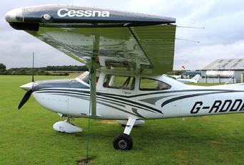 G-RDDM - Private Cessna 182T Skylane